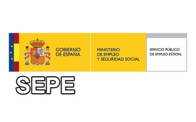 Servicio Público de Empleo (SEPE)