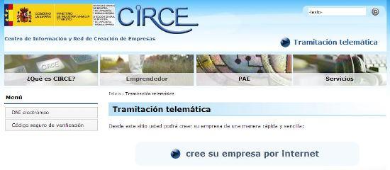 Portal Circe