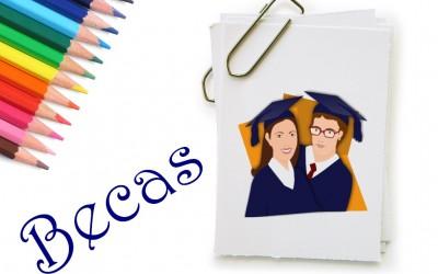 Becas, Ayudas, Subvenciones, Premios