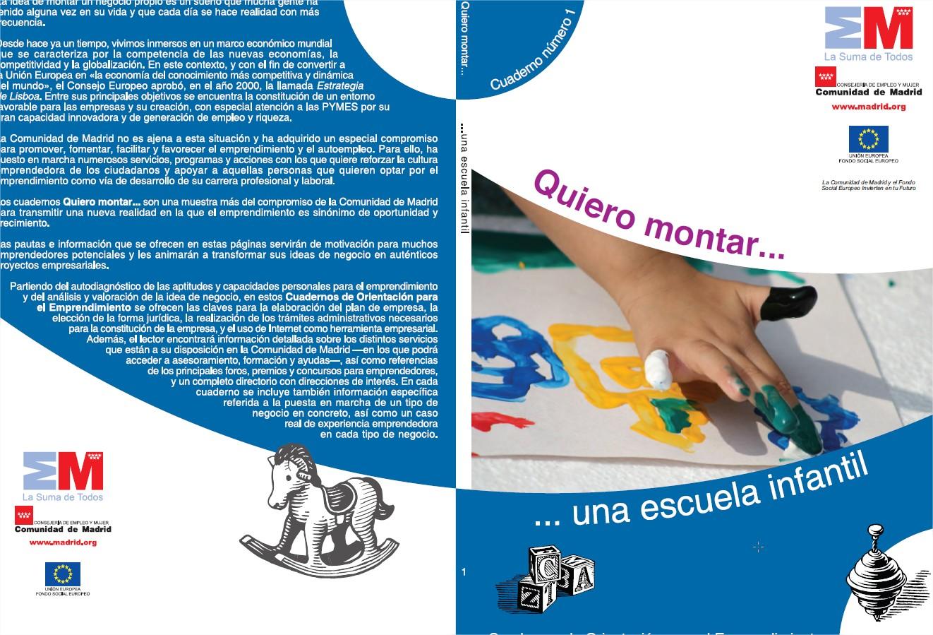 Consejos para elaborar el Plan de Empresa de una Escuela Infantil