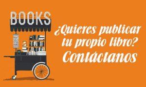 Editorial autobuplicacion libros escritores independientes