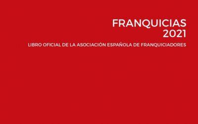 LIBRO DE LAS FRANQUICIAS 2021 (AEF)