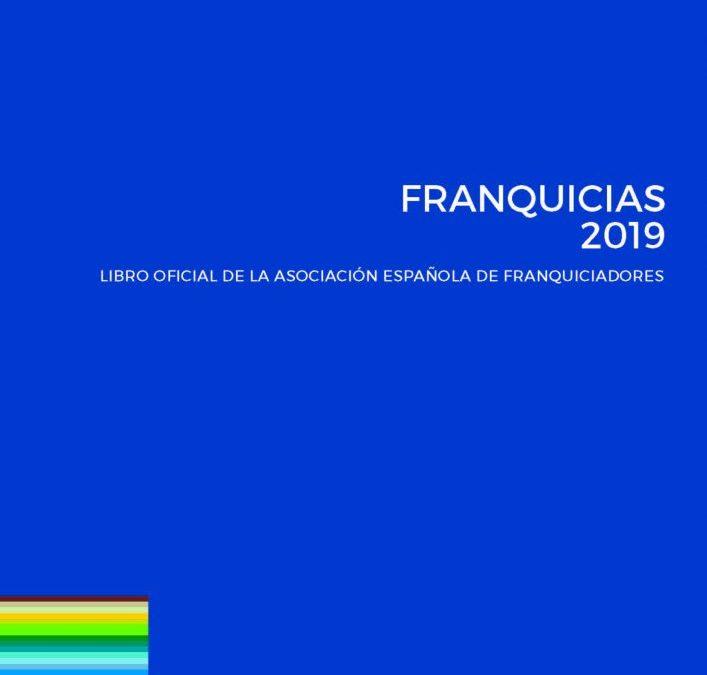 LIBRO DE LAS FRANQUICIAS 2019 (AEF)