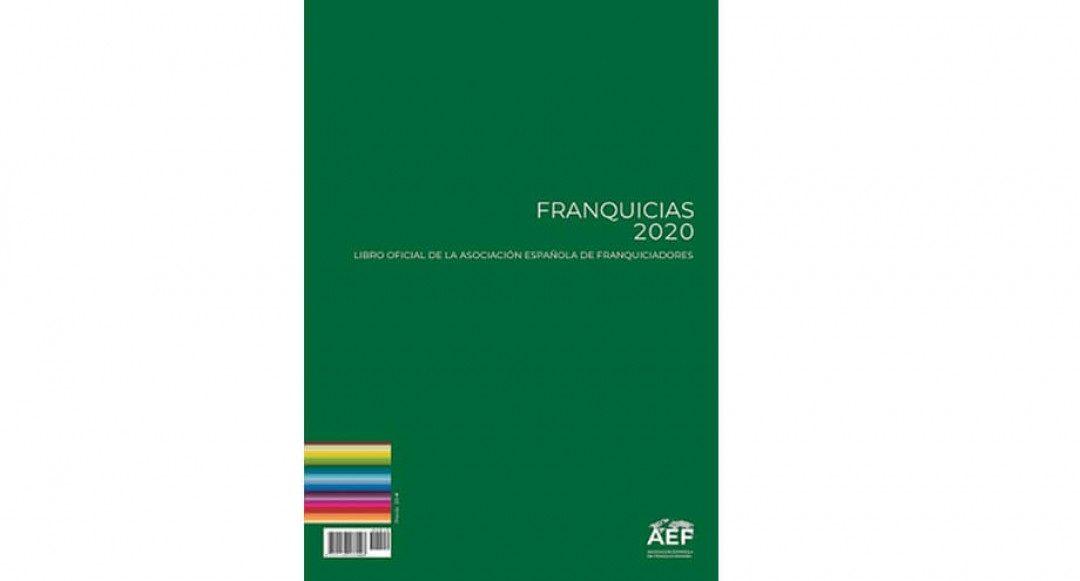 LIBRO DE LAS FRANQUICIAS 2020 (AEF)