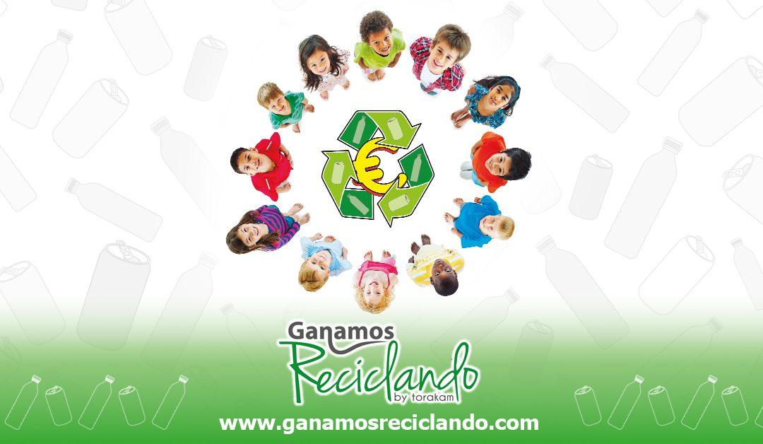 """Dossier Franquicia """"Ganamos Reciclando"""""""