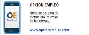 Opcion empleo