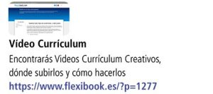 Video curriculum