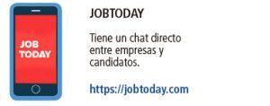 Job today
