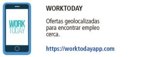 Work today APP