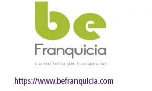 Be franquicias