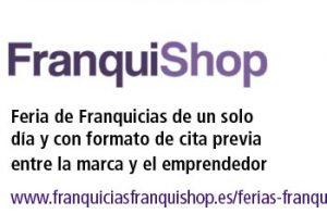 Franquicias franquishop