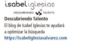 Descubriendo Talento