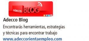 Adecco blog
