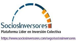 Socios inversores