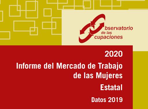 Informe Mercado de Trabajo de las Mujeres 2019